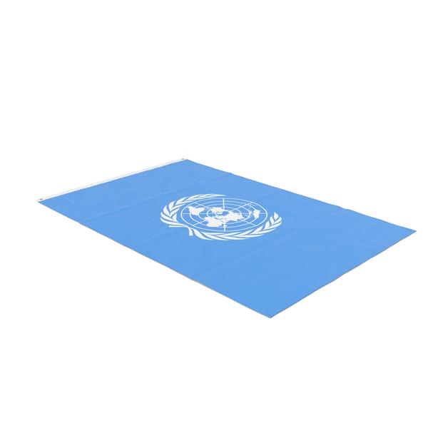 UN Flag PNG & PSD Images