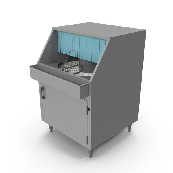 Under Counter Dishwasher PNG & PSD Images
