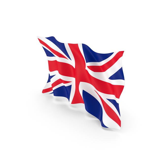 United Kingdom Flag PNG & PSD Images