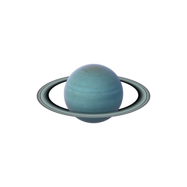 Uranus PNG & PSD Images