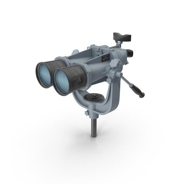 Binocular: US Navy Binoculars PNG & PSD Images