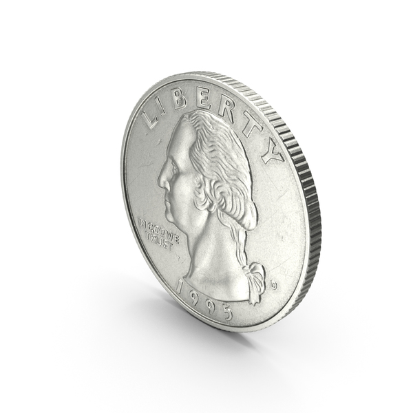 US Quarter PNG & PSD Images