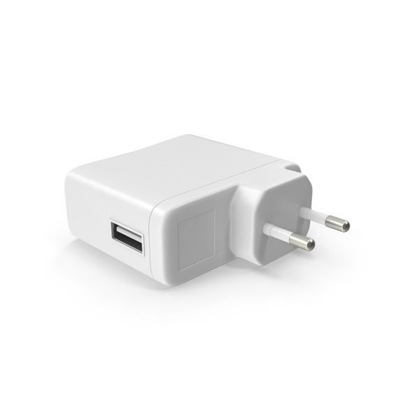USB Adapter PNG & PSD Images