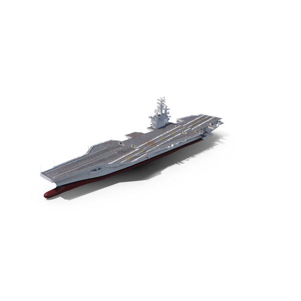 USS Ronald Reagan CVN 76 PNG & PSD Images