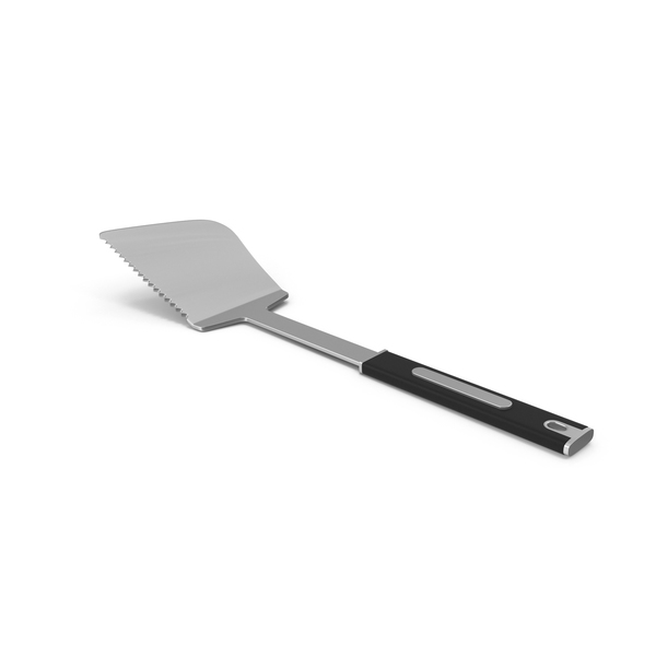 Utensil Calphalon Turner Handle PNG & PSD Images