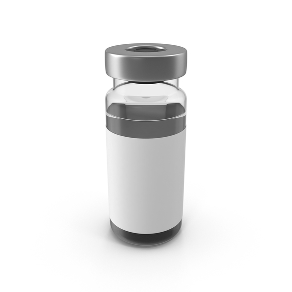 Vial: Vaccine PNG & PSD Images