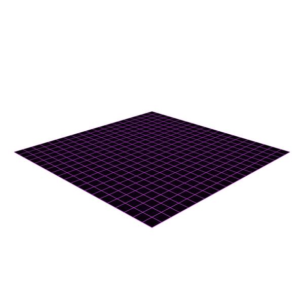 Vaporwave Grid Filled PNG & PSD Images