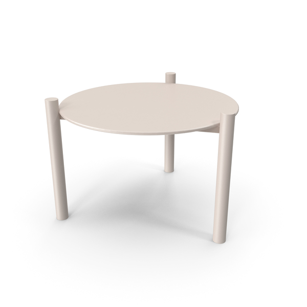 Varaschin Bahia Side Table PNG & PSD Images
