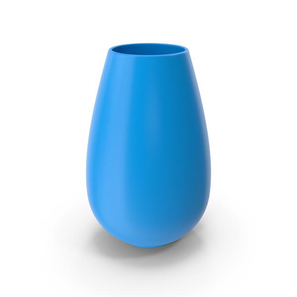 Vase Blue PNG & PSD Images