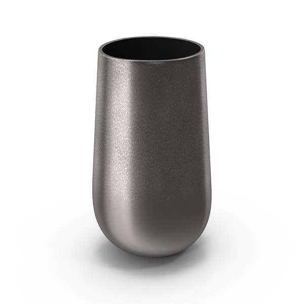 Vase Element Metal PNG & PSD Images