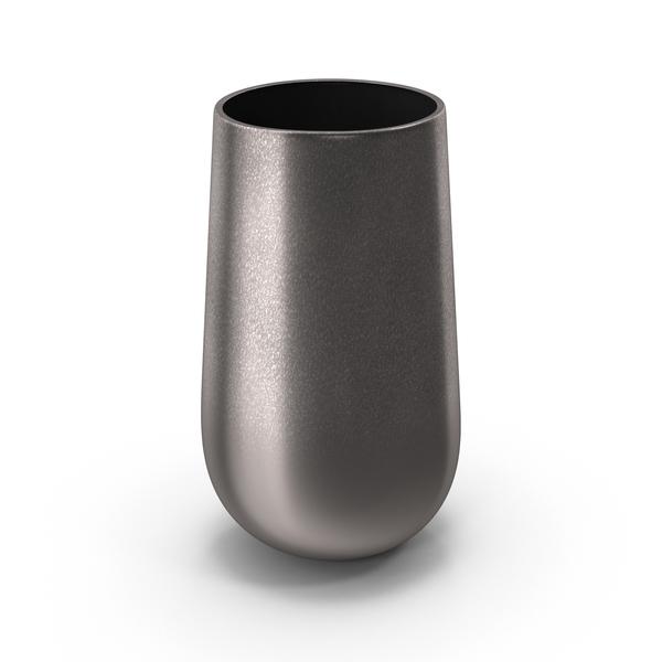 Vase Element Metal PNG & PSD Images