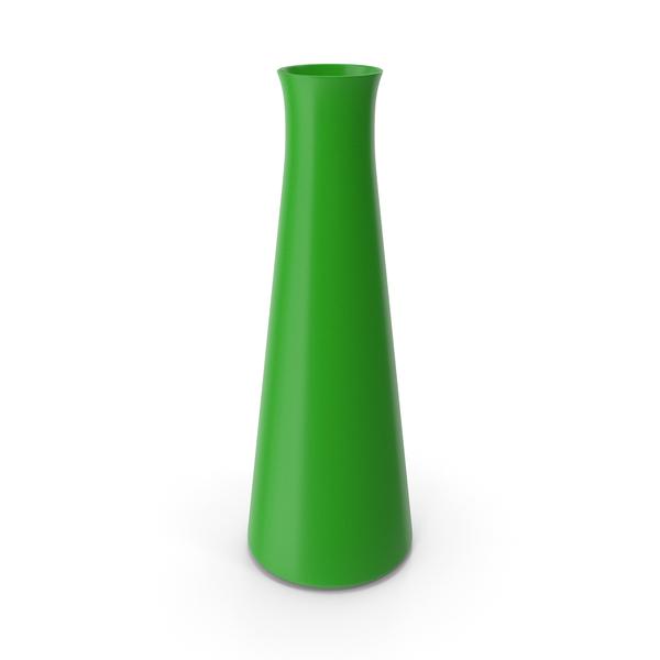 Vase Green PNG & PSD Images