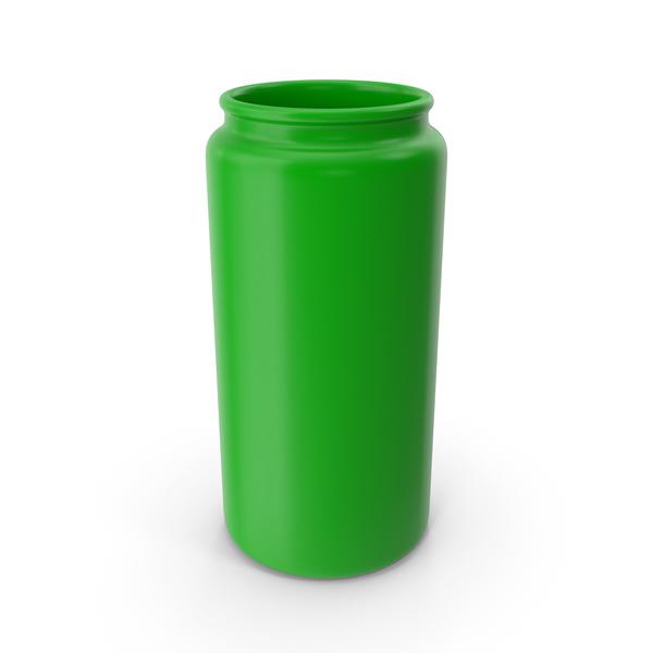 Modern: Vase Green PNG & PSD Images