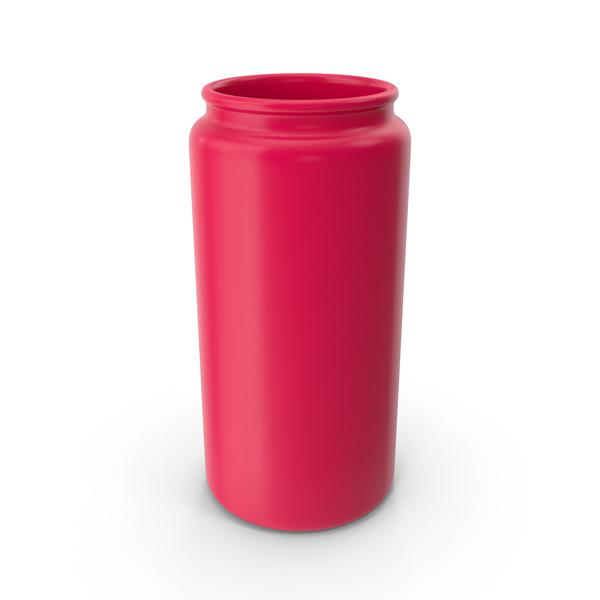 Modern: Vase Red PNG & PSD Images