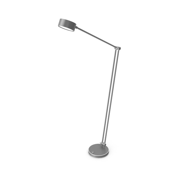 Vaughan Faringdon Floor Lamp PNG & PSD Images