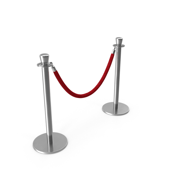 Velvet Rope PNG & PSD Images