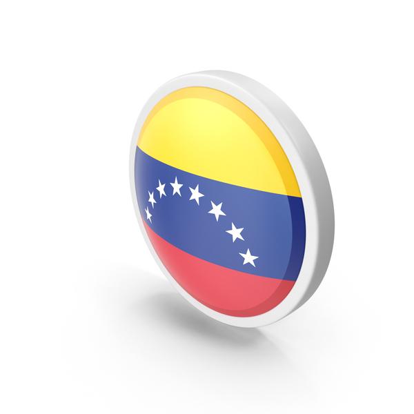 Venezuela Flag PNG & PSD Images