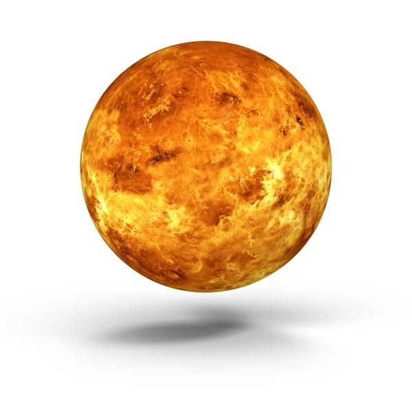 Planet: Venus PNG & PSD Images