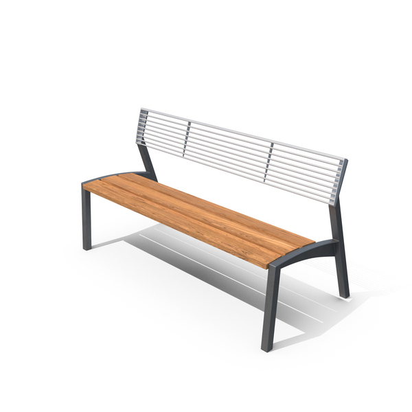 Vera Park Bench PNG & PSD Images