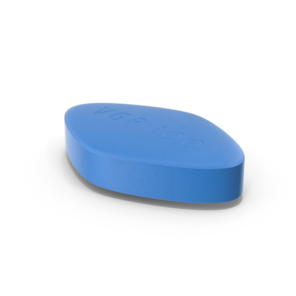 Viagra Pill PNG & PSD Images