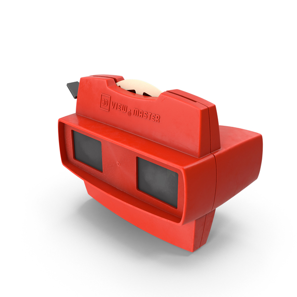 View-Master Object