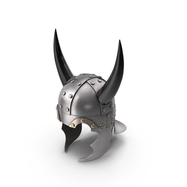 Viking Helmet PNG & PSD Images