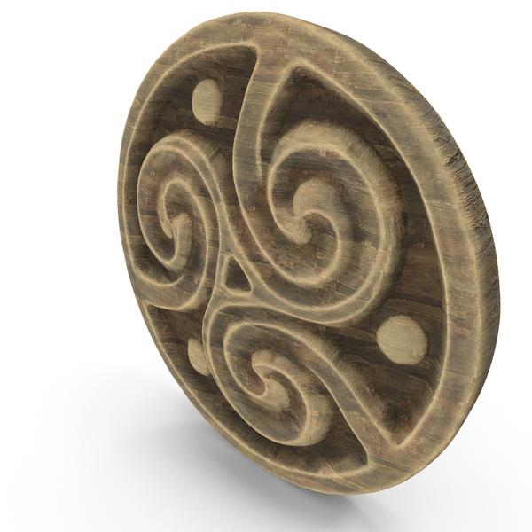 Symbols: Viking Symbol PNG & PSD Images