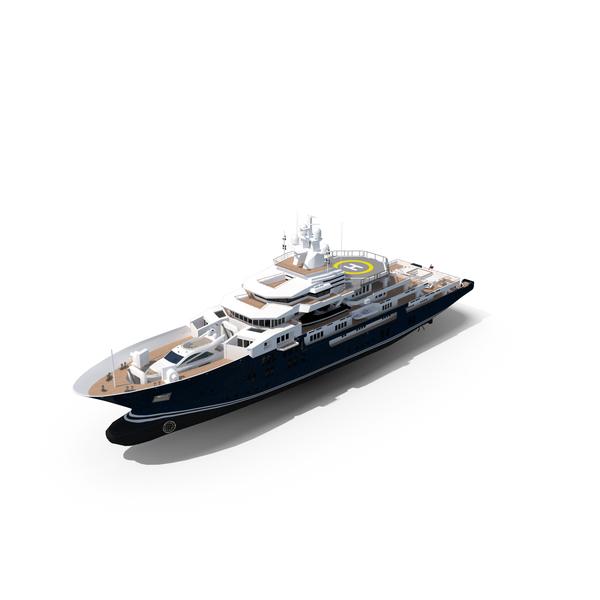 Motor Yacht: Vili i Lusi PNG & PSD Images