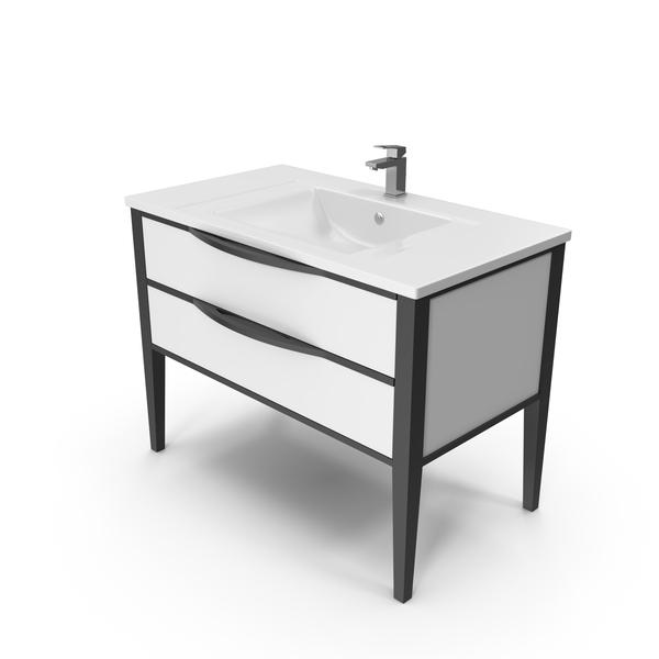 Villeroy & Boch Bathroom Vanity PNG & PSD Images