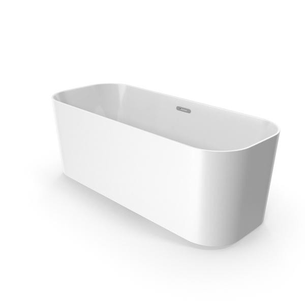 Villeroy & Boch Finion Bath PNG & PSD Images