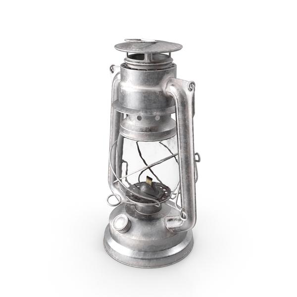 Wall Street Light: Vintage Kerosene Lantern PNG & PSD Images