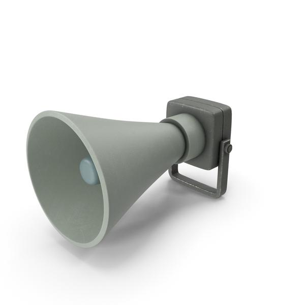 Vintage Speaker PNG & PSD Images
