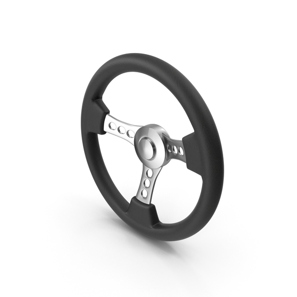 Vintage Steering Wheel PNG & PSD Images