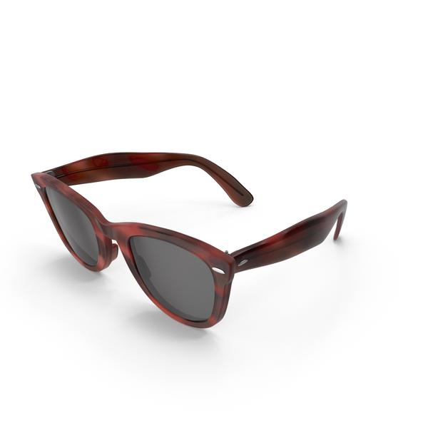 Vintage Sunglasses PNG & PSD Images