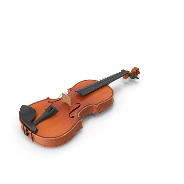 Violin Object