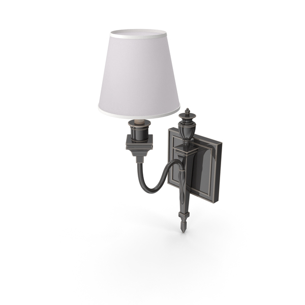 Visual Comfort Sconce MS2015BZ-NP PNG & PSD Images