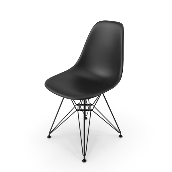 Vitra Chair DSR PNG & PSD Images