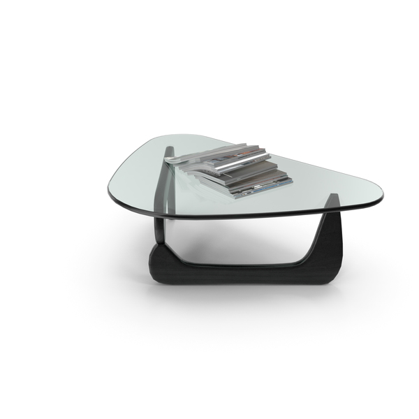 Vitra Coffee Table PNG & PSD Images