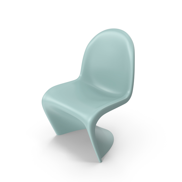 Vitra Panton Chair PNG & PSD Images