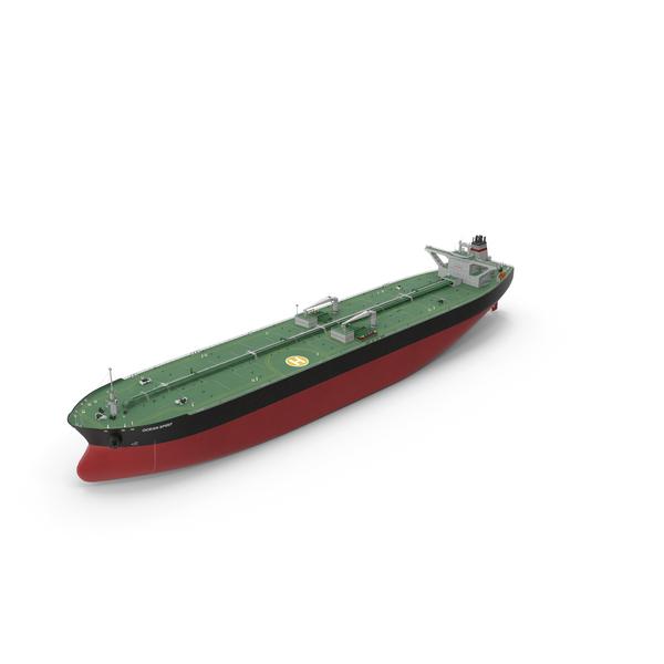 VLCC Oil Tanker PNG & PSD Images