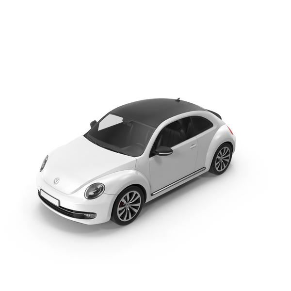 Volkswagen Beetle PNG & PSD Images