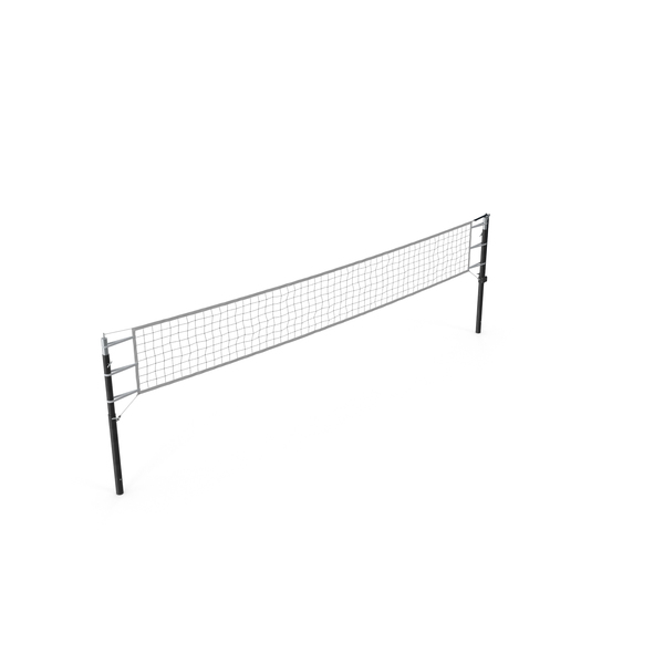 Volleyball Net Object