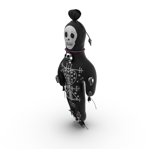 Voodoo Doll Object