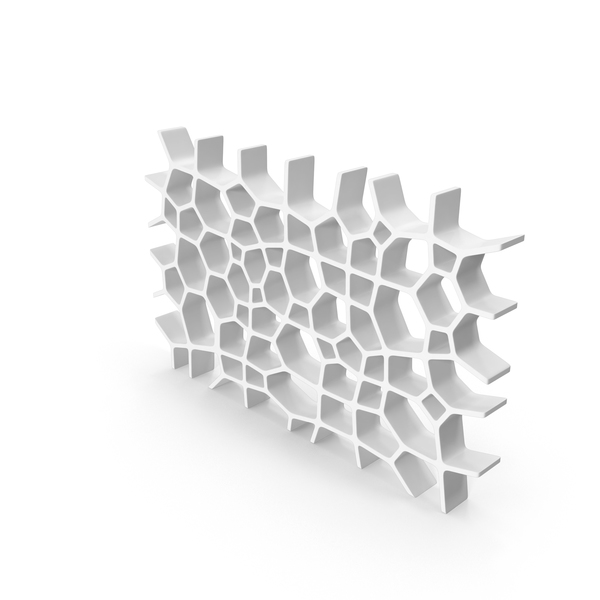Voronoi Wall PNG & PSD Images