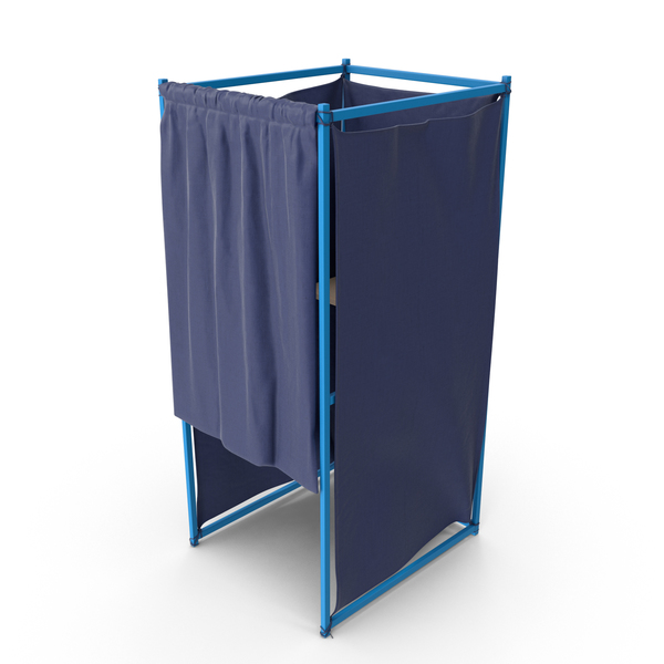 Voting Booth PNG & PSD Images
