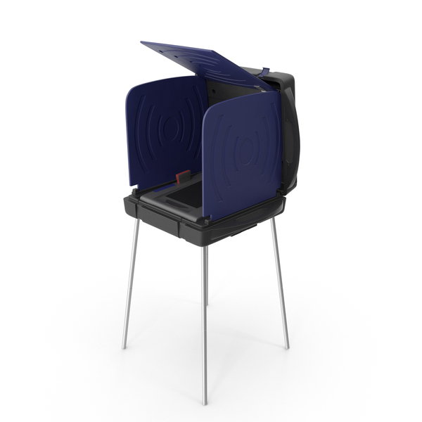Voting Machine PNG & PSD Images