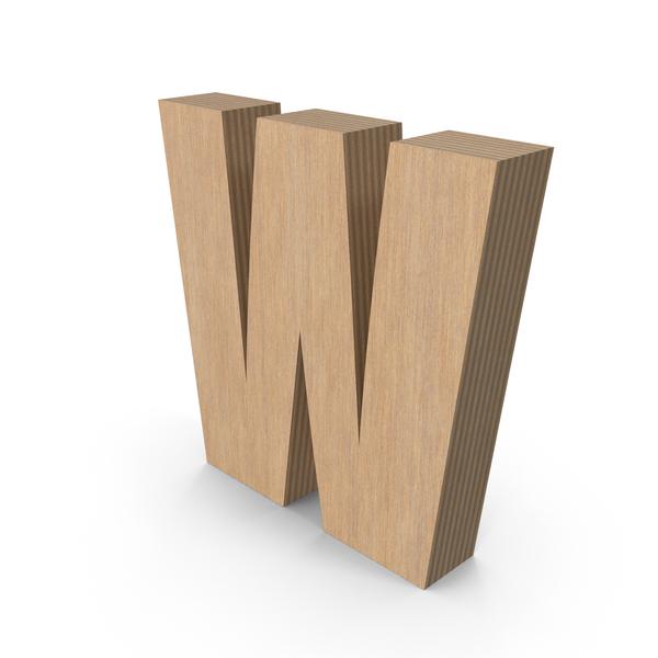 Language: W Wood PNG & PSD Images