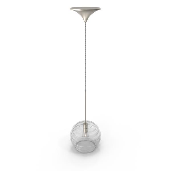 Hanging Lamp: WAC Lighting Clarity Light Pendant PNG & PSD Images
