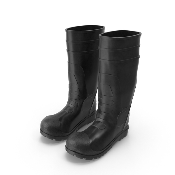 Wading Boots PNG & PSD Images