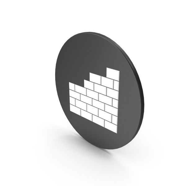 Wall Computer Icon PNG & PSD Images